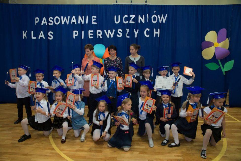 Szkoła Podstawowa Nr 89 w Gdańsku
