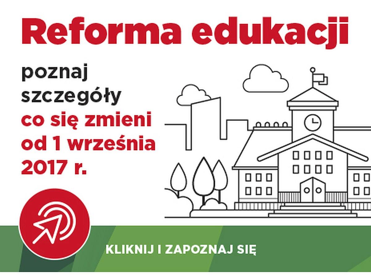 Reforma oświaty – nowa siatka szkół i przedszkoli w Gdańsku