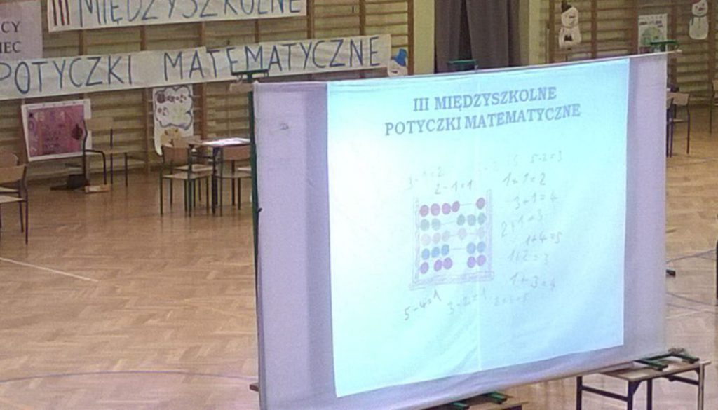 Matematyczne potyczki