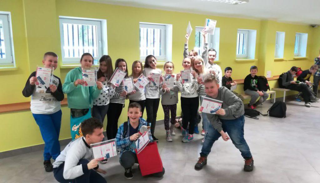 Polska Akademia Dzieci w kolejnej odsłonie