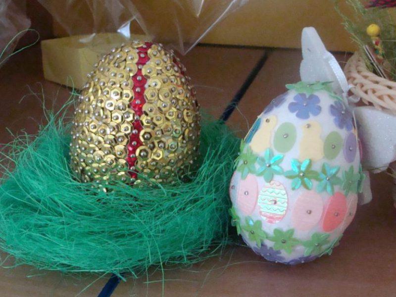 Wielkanocny Konkurs Plastyczny