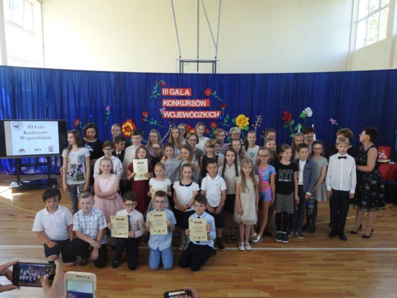 III Gala Konkursów Wojewódzkich