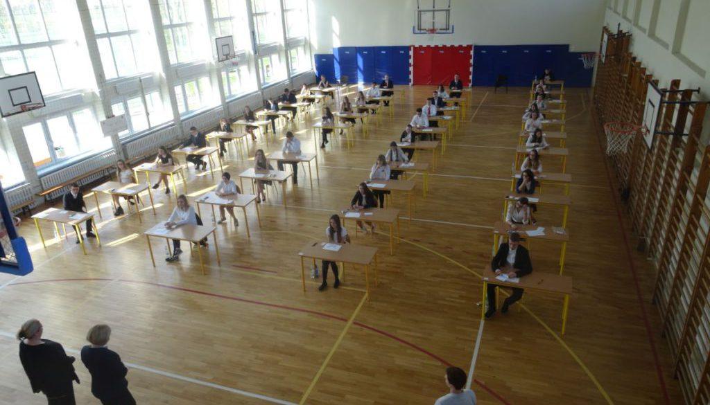 Egzamin007